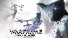 Warframe<sup>&reg;</sup> erobert Xbox One
