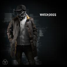 WATCH DOGS<sup>&trade;</sup> - Kleidung und Accessoires von Musterbrand