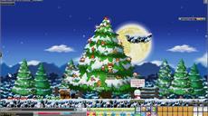 Weihnachtsstimmung bei Nexon - Neue Inhalte, besondere Events und vieles mehr
