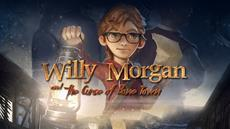 Willy Morgan and the Curse of Bone Town Confirmed for 8th June Release on Nintendo Switch