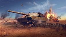 World of Tanks-Erweiterung angekündigt