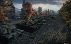 World of Tanks kündigt neuen Spielmodus an