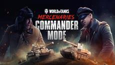 World of Tanks: Mercenaries   Update 4.10 widmet sich dem Feedback der Spieler