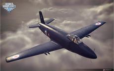World of Warplanes startet im November