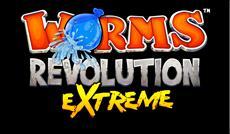 Worms<sup>&trade;</sup> Revolution Extreme f&uuml;r PlayStation Vita angek&uuml;ndigt