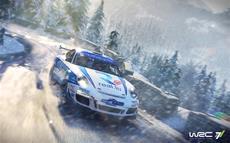 WRC 7: Vorbesteller erhalten exklusiven Bonuswagen