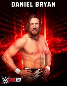 WWE 2K19 | Im 2K Showcase den Werdegang von Daniel Bryan nacherleben