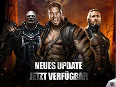 WWE Immortals Update 1.6 mit Seth Rollins und Batista, Ingame-Bonusevents und verbesserten Multiplayer-Belohnungen