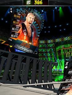 WWE SuperCard - Season 4 jetzt erhältlich