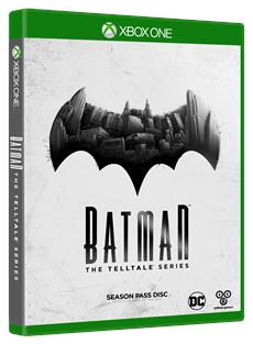Batman gegen die Children of Arkham in 'BATMAN - The Telltale Series' Episode 3: New World Order