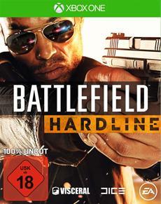 Die Action geht los: EA und Visceral veröffentlichen Battlefield Hardline