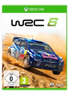 WRC 6: Exklusives Bonus-Fahrzeug für Vorbesteller