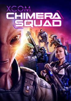 XCOM: Chimera Squad ab heute auf Steam verfügbar!