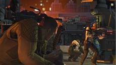 "XCOM: Enemy Within - ""Security Breach"" Trailer (deutsch)"