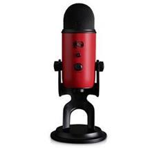Yeti von Blue Microphones, das USB-Mikrofon für Streamer und Podcaster: jetzt in zwei neuen Farben