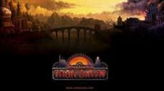 Zombiefood startet Kickstarter-Kampagne für das rundenbasierte Strategie-MMO Götterdämmerung: Iron Dawn