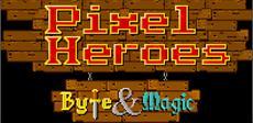 Zurück in die 80er mit 'Pixel Heroes: Byte & Magic' - Making-of-Video ein absolutes Muss! -